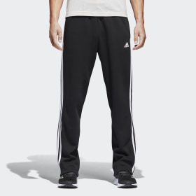 Adidas Essentials 3-Stripes Fleece Pants