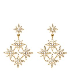Vince Camuto Celestial Drama Post Earrings