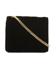 FRENCH CONNECTION Laine Small Quilted Crossbody