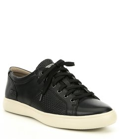 Rockport Men's Colle Tie Leather Sneakers
