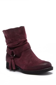 Born Cory Tassel Boot