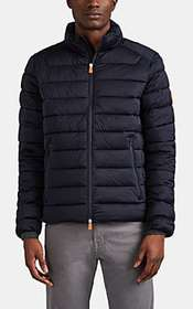Save The Duck Tech-Taffeta Quilted Jacket