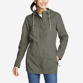 Women's Fairhaven Jacket
