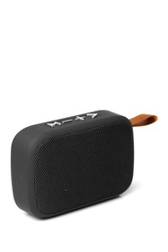 null Black Vibe Mini Bluetooth Portable Speaker