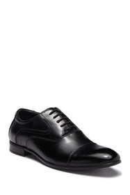 Steve Madden Mitch Square Toe Oxford