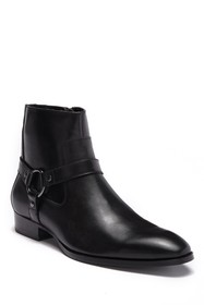 Steve Madden Sebastian Leather Boot