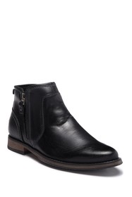 Steve Madden Quirt Zipper Ankle Boot