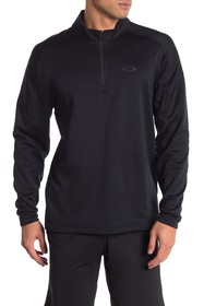 Oakley Contention 1/4 Zip Pullover