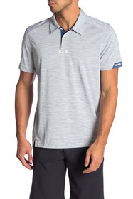 Oakley Gravity Tailored Fit Polo