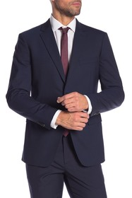 Theory Wellar New Tailored Trim Fit Suit Separates