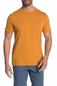 Theory Essential Short Sleeve Crew Neck T-Shirt