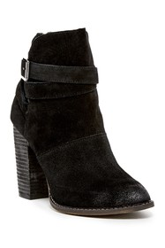 Chinese Laundry Zip It Suede Boot