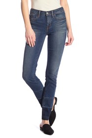 JEAN SHOP Lana Straight Leg Jeans
