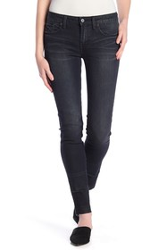 JEAN SHOP Lana Released Straight Leg Jeans
