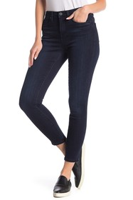 BLANKNYC Denim High- Rise Clean Skinny Jeans