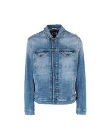 TOMMY JEANS - Denim jacket