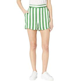 Juicy Couture Green Tea/Awning Stripe