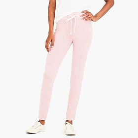 J. Crew factory womens Marled jogger sweatpant