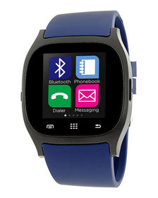 iTOUCH Classic Smartwatch w/ Touch Screen