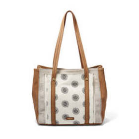 RELIC by Fossil Bailey Double Entry Shopper - Dot