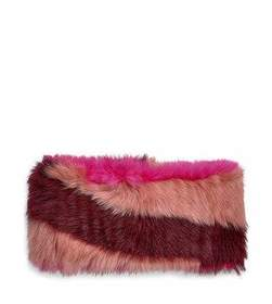 UGG Multi Sheepskin Snood