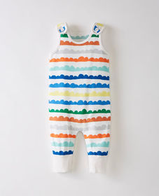 Hanna Andersson Overalls In Organic Cotton
