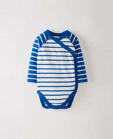 Hanna Andersson Bright Baby Basics One Piece