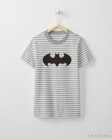Hanna Andersson JUSTICE LEAGUE™ BATMAN™ Sueded Jer