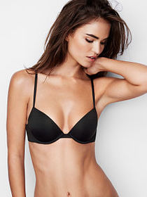 Victoria Secret The T-Shirt Push-Up Plunge Bra