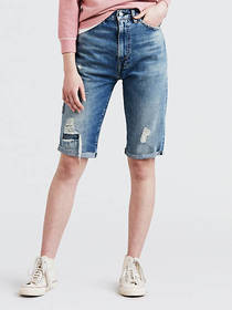 Levi's 1950's 701 Customized Shorts