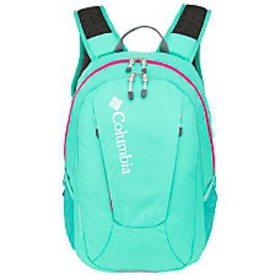 Columbia Tamolitch Laptop Backpack Circuit