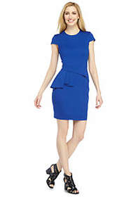 The Limited Ariana Peplum Sheath Dress