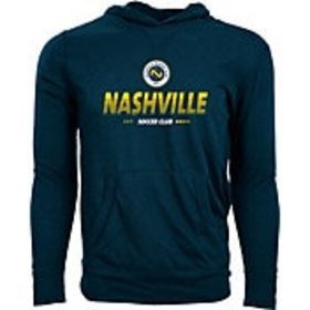 Levelwear Youth Nashville SC Armstrong Heather Gre