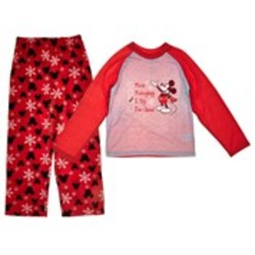 MICKEY MOUSE Boys Mickey Mouse Holiday Checklist 2