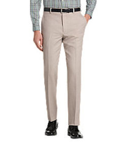 Jos Bank 1905 Collection Tailored Fit Flat Front D