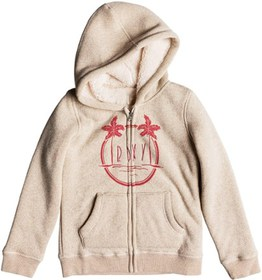 Roxy Feel Her Breathe Free Island Zip-Up Hoodie -