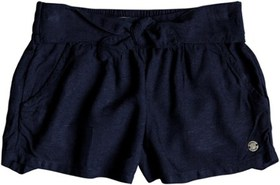 Roxy Fallen Tree Viscose Shorts - Girls'