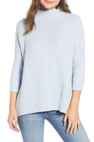 French Connection Mozart Popcorn Sweater