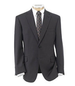 Jos Bank Signature Tailored Fit 2-Button Suit Sepa