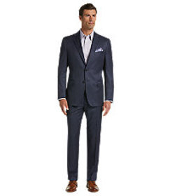 Jos Bank Reserve Collection Traditional Fit Suit C
