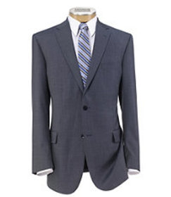 Jos Bank Traveler Collection Tailored Fit Sharkski