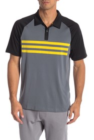 adidas Short Sleeve Polo Shirt