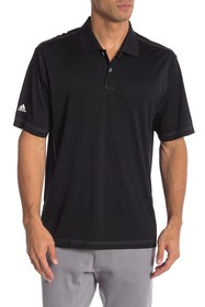 adidas Short Sleeeve Polo Shirt