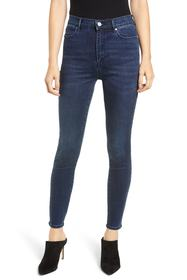 Kendall & Kylie The Sultry High Waist Skinny Jeans