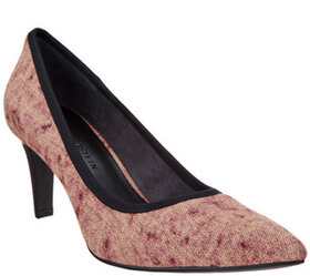 Lori Goldstein Collection Novelty Pumps - A292326