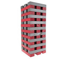 Hey! Play! Giant Wooden Blocks - T128649