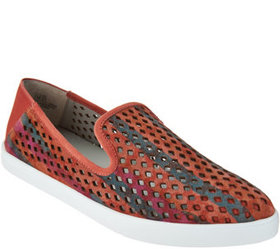Lori Goldstein Collection Perforated And Printed S