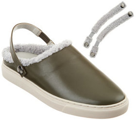 Lori Goldstein Collection Slide with Detachable St