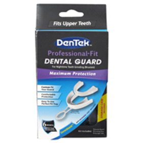 Dentek Dental Guard Maximum Protection