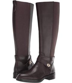 COACH Turnlock Riding Boot